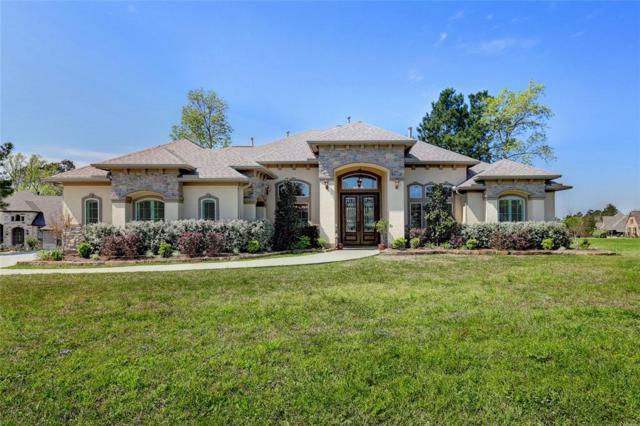 1630 Opal Trail, Willis, TX 77378 (MLS #46511286) :: Caskey Realty