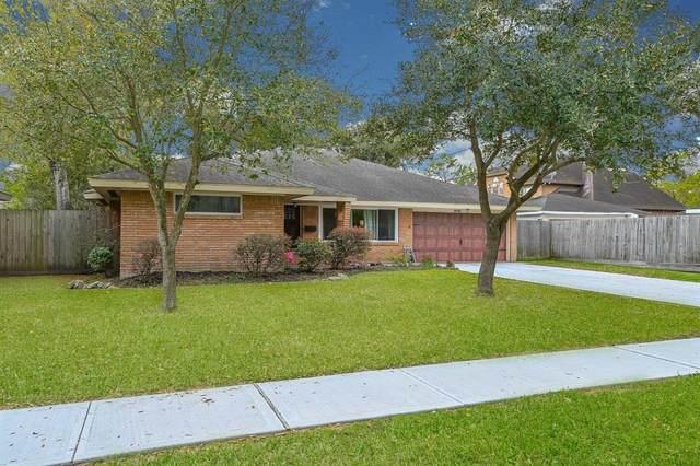 5327 Briarbend Drive, Houston, TX 77096 (MLS #46574820) :: Giorgi Real Estate Group