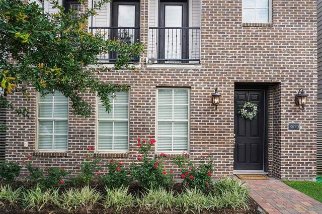 8670 Emnora Lane, Houston, TX 77080 (MLS #472904) :: The SOLD by George Team