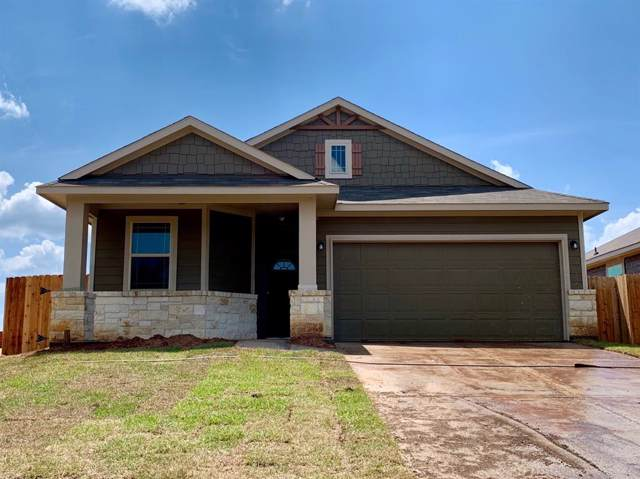 14449 Weir Creek Road, Willis, TX 77318 (MLS #4746118) :: The Jill Smith Team