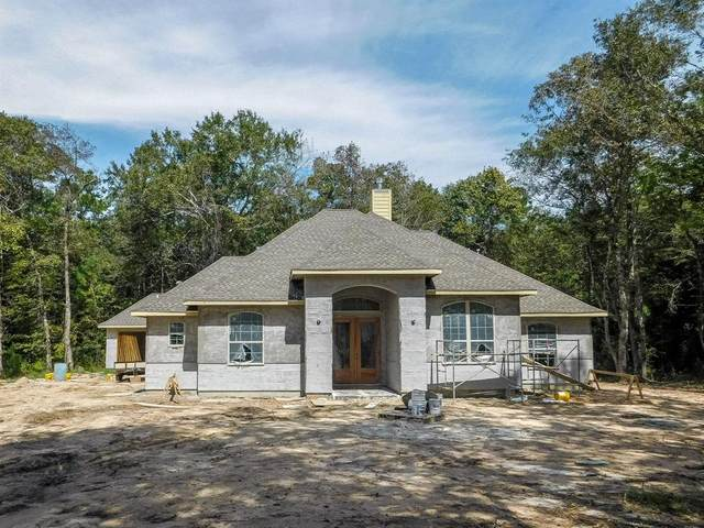 19345 Cabango Drive, Porter, TX 77365 (MLS #47822164) :: Lerner Realty Solutions