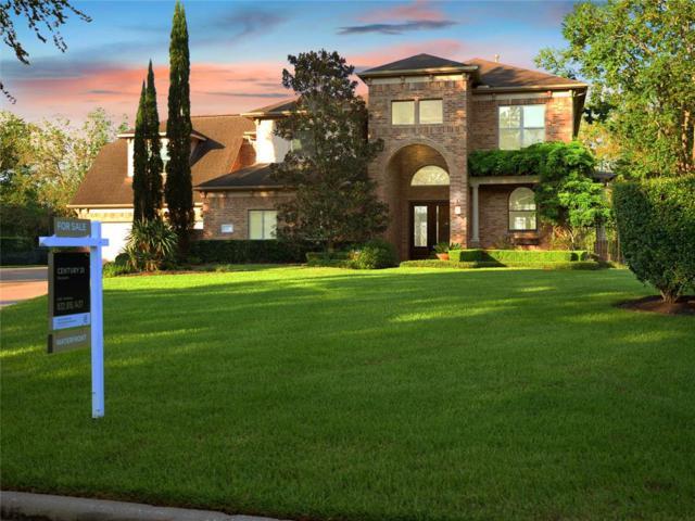 14 Parsonage Cove, Missouri City, TX 77459 (MLS #48741207) :: Texas Home Shop Realty