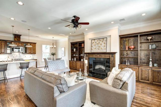 1417 W 21st Street B, Houston, TX 77008 (MLS #48837206) :: Fairwater Westmont Real Estate