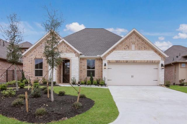 27 Overland Heath Drive, The Woodlands, TX 77375 (MLS #48877220) :: Texas Home Shop Realty
