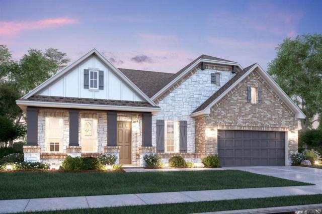 27103 Allenby Park, Magnolia, TX 77354 (MLS #49096878) :: Texas Home Shop Realty