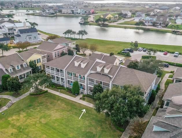 110 Island Passage, Galveston, TX 77554 (MLS #49256298) :: Ellison Real Estate Team