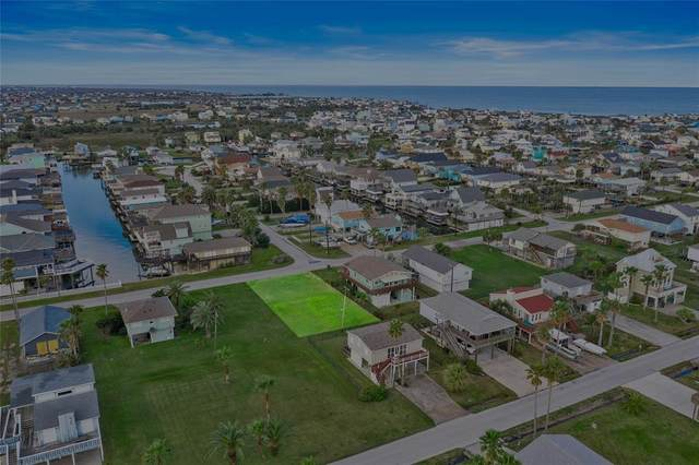Lot 310 Ector, Galveston, TX 77554 (MLS #49645664) :: Ellison Real Estate Team