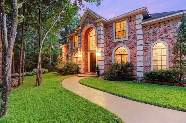 5410 Pine Wood Meadows Lane, Spring, TX 77386 (MLS #49814499) :: TEXdot Realtors, Inc.