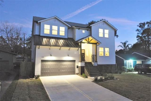 1130 Woodhill Road, Houston, TX 77008 (MLS #49937004) :: Ellison Real Estate Team