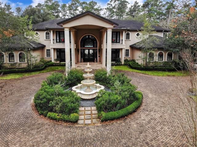 10 Magnolia Woods Drive, Kingwood, TX 77339 (MLS #50130592) :: The Jennifer Wauhob Team