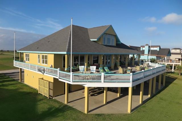 680 Villa Drive, Crystal Beach, TX 77650 (MLS #50923138) :: Giorgi Real Estate Group