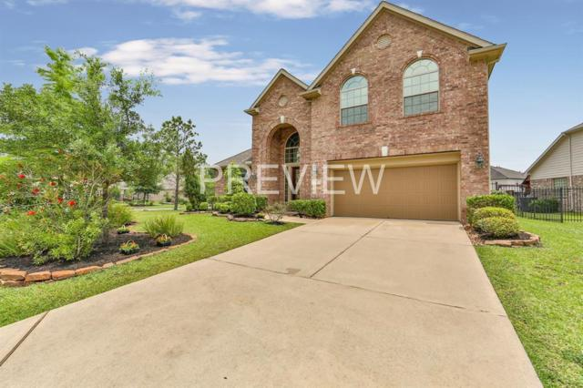 3 Red Wagon Drive, The Woodlands, TX 77389 (MLS #51304974) :: Texas Home Shop Realty