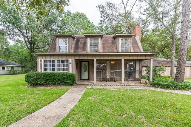 114 Lost Oak, Livingston, TX 77351 (MLS #52264824) :: Texas Home Shop Realty