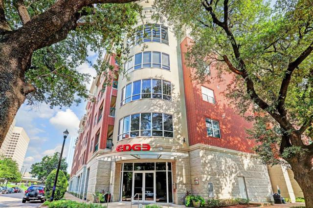 300 St Joseph Parkway #120, Houston, TX 77002 (MLS #52368103) :: Giorgi Real Estate Group