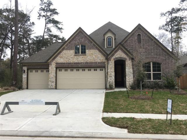 31003 Laurel Creek Lane, Conroe, TX 77385 (MLS #52652390) :: Texas Home Shop Realty