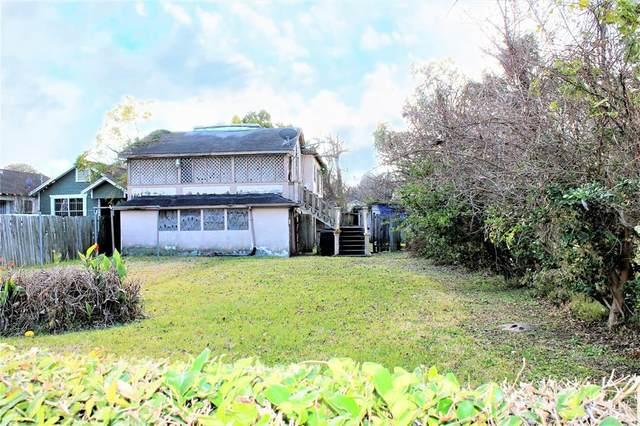 2710 Holman Street, Houston, TX 77004 (MLS #52765918) :: The Property Guys