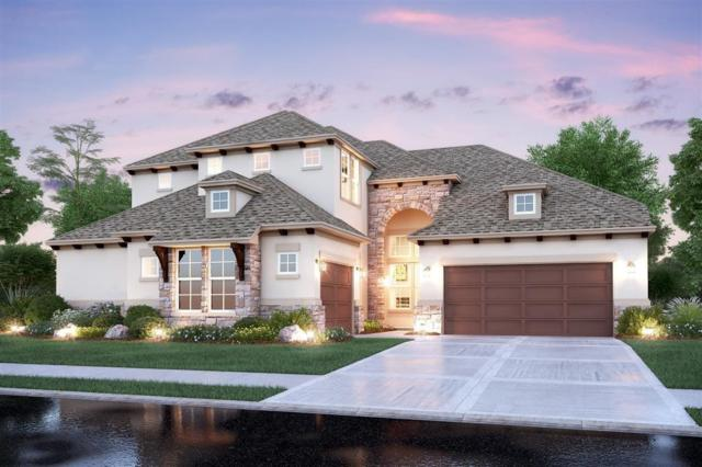 29402 Huntswood Trail Ln, Katy, TX 77494 (MLS #52897794) :: Magnolia Realty
