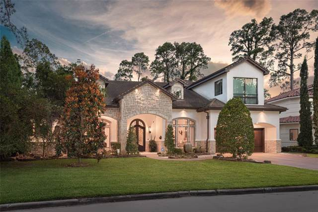 6015 Glen Cove Street, Houston, TX 77007 (MLS #53252629) :: Texas Home Shop Realty