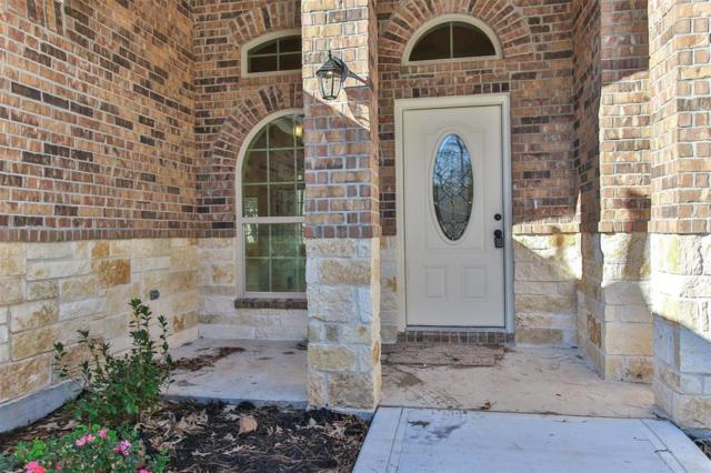 1718 Greenway, Huntsville, TX 77340 (MLS #53402783) :: Caskey Realty