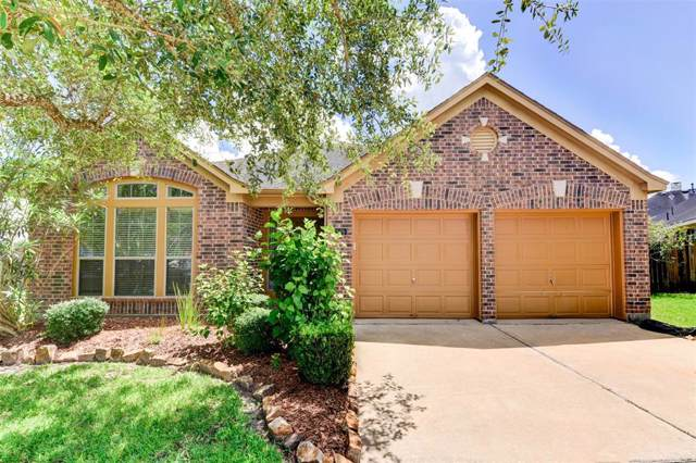2606 Facet Creek Drive, Fresno, TX 77545 (MLS #53672414) :: Texas Home Shop Realty