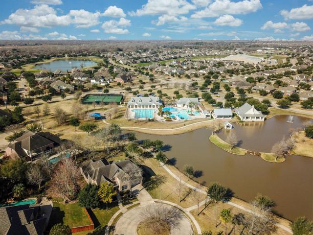 21002 Chesley Circle, Richmond, TX 77406 (MLS #53744514) :: Texas Home Shop Realty