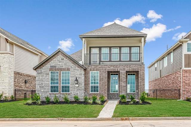 9410 Buttonbrush Court, Cypress, TX 77433 (MLS #53834917) :: Green Residential