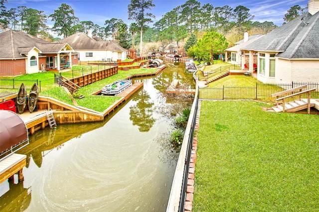 12311 Browning Drive, Montgomery, TX 77356 (MLS #54141328) :: Ellison Real Estate Team