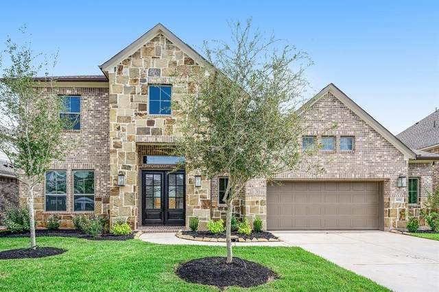 3010 Cooper Hawk Lane, Richmond, TX 77406 (MLS #54323776) :: The Freund Group