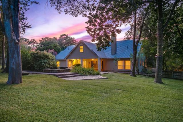 217 E Blue Heron Drive, Montgomery, TX 77316 (MLS #54833862) :: Giorgi Real Estate Group
