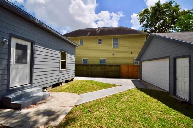7938 Avenue F, Houston, TX 77012 (MLS #54926535) :: Giorgi Real Estate Group