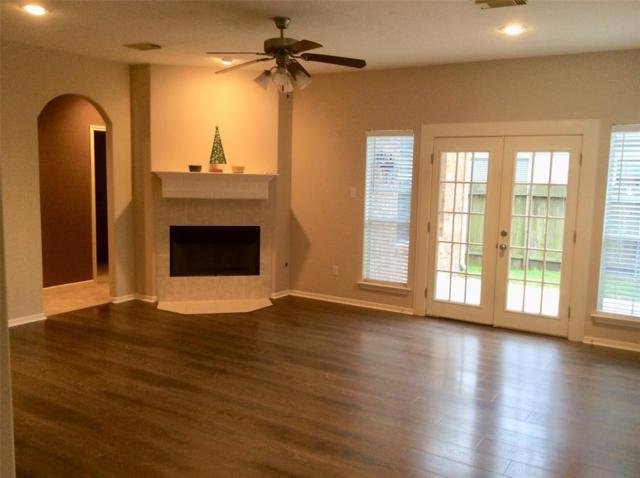 439 Richmond Place Drive, Richmond, TX 77469 (MLS #56096976) :: Texas Home Shop Realty