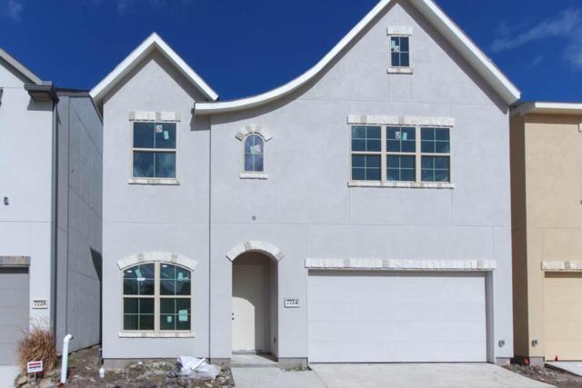 7724 North Fall Run Crossing, Houston, TX 77055 (MLS #56112826) :: Texas Home Shop Realty
