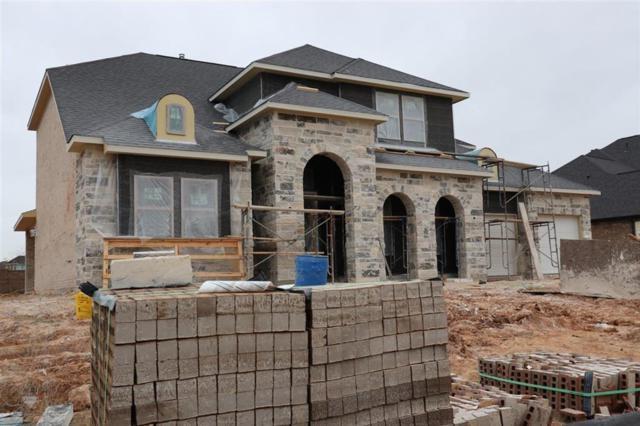 29515 Huntswood Trail Lane, Katy, TX 77494 (MLS #56152218) :: The SOLD by George Team