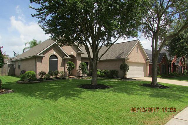 2226 E Van Trease Drive, Deer Park, TX 77536 (MLS #56834264) :: The SOLD by George Team