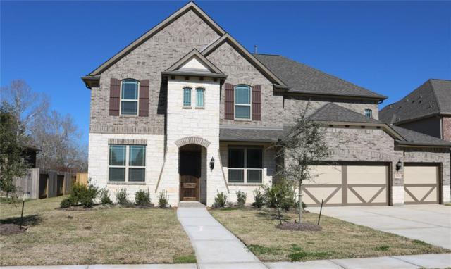 1414 Bowen Drive, League City, TX 77573 (MLS #56984840) :: Texas Home Shop Realty