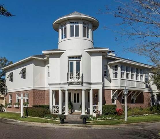 20 Mariners Lane, Kemah, TX 77565 (MLS #57175305) :: Ellison Real Estate Team