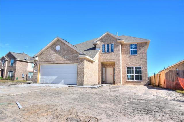 10211 Humphreys Green Drive, Iowa Colony, TX 77583 (MLS #57196846) :: Texas Home Shop Realty