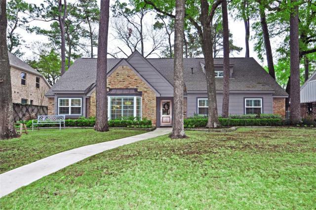 13106 Hermitage Lane, Houston, TX 77079 (MLS #5723673) :: Fairwater Westmont Real Estate