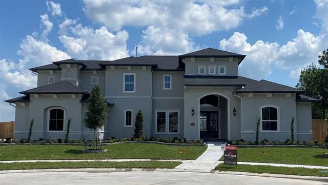 3302 Atwood Creek Court, Spring, TX 77386 (MLS #5731658) :: Giorgi Real Estate Group