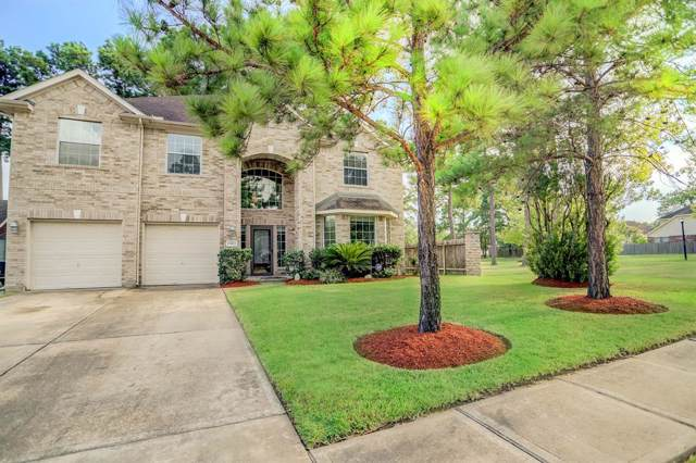 13923 Pawnee Trails Drive, Cypress, TX 77429 (MLS #57679059) :: Texas Home Shop Realty