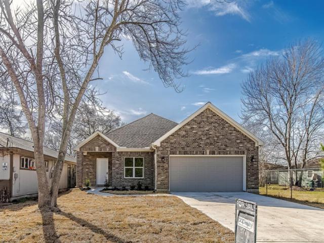 4316 Maggie Street, Houston, TX 77051 (MLS #57930144) :: Giorgi Real Estate Group