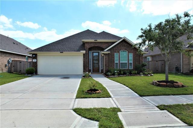2218 Ashford Point Lane, Houston, TX 77089 (MLS #58373095) :: JL Realty Team at Coldwell Banker, United