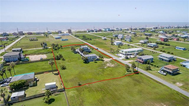 4111-4117 2nd Street, Galveston, TX 77554 (MLS #58987420) :: The SOLD by George Team