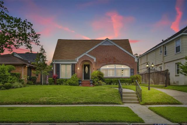 6645 Fairfield Street, Houston, TX 77023 (MLS #59072258) :: Texas Home Shop Realty