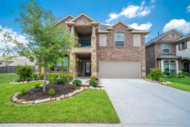 17002 Audrey Arbor Way, Richmond, TX 77407 (MLS #59507404) :: Fairwater Westmont Real Estate