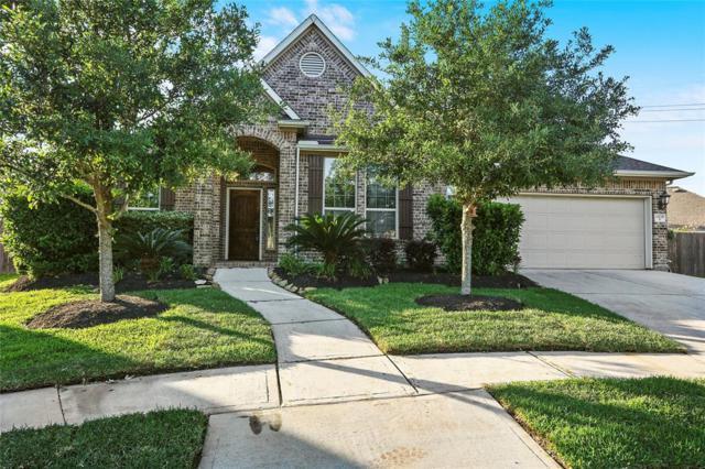 13735 Playa Lucia Court, Houston, TX 77044 (MLS #59590805) :: Texas Home Shop Realty