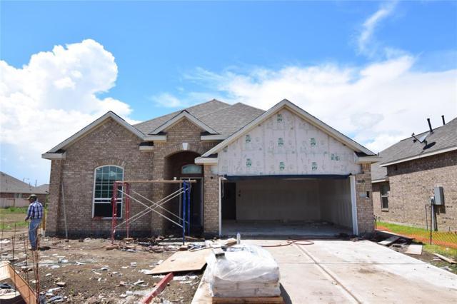 242 Rolling Creek Lane, Dickinson, TX 77539 (MLS #60243079) :: The Johnson Team
