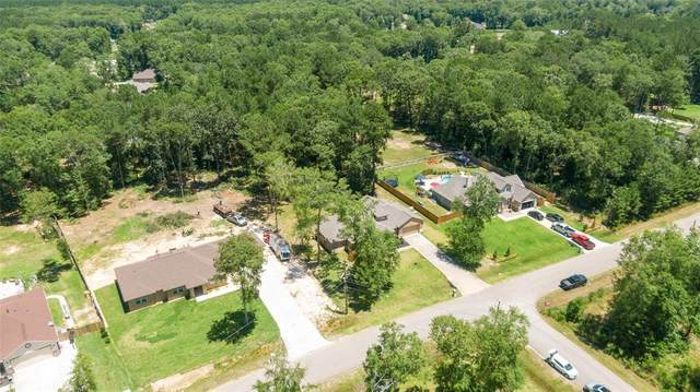 27549 Rio Blanco Drive, Splendora, TX 77372 (MLS #6072491) :: The Home Branch