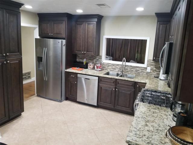 5511 Arboles Drive, Houston, TX 77035 (MLS #60734121) :: Giorgi Real Estate Group