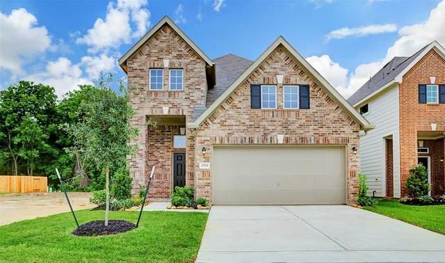 13711 Evansdale Lane, Houston, TX 77083 (MLS #61356450) :: The SOLD by George Team